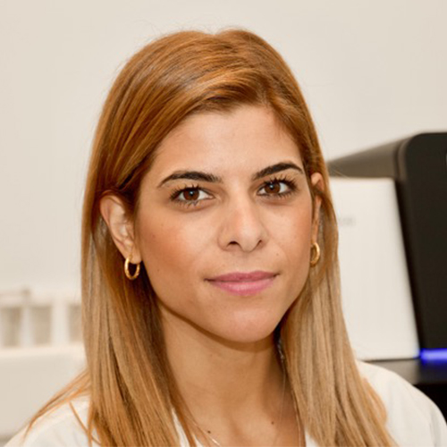Maria Papathanasiou, MSc, PhD