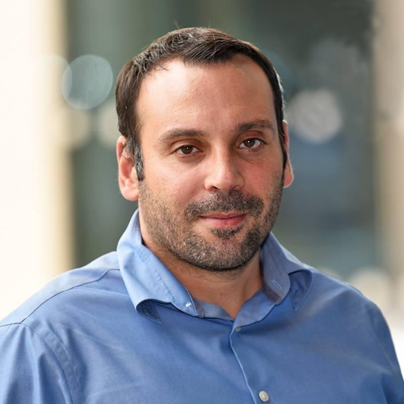 Deputy Supervising Scientist Computational Biologist