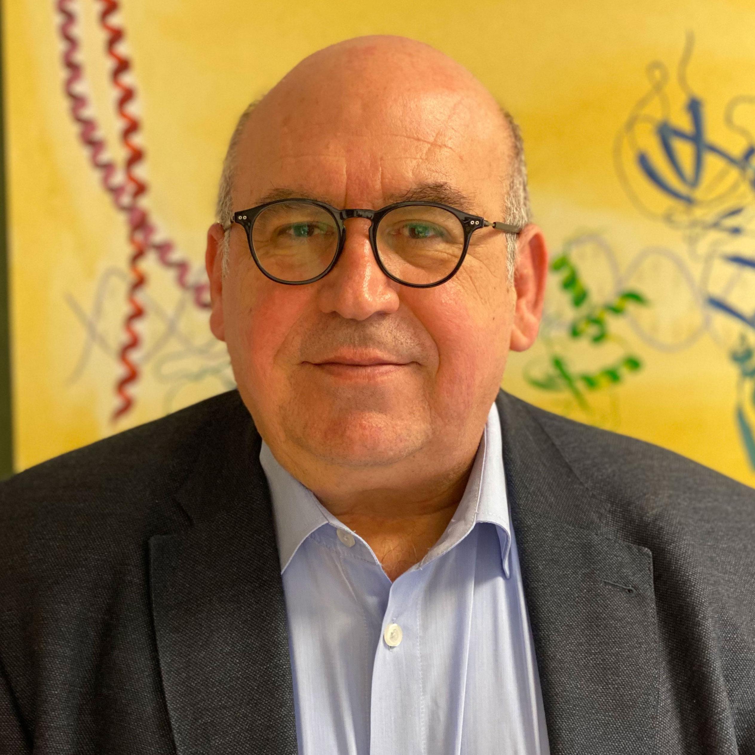 Academician Director
